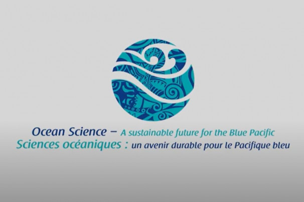 Ocean science Interview with Australian Minister